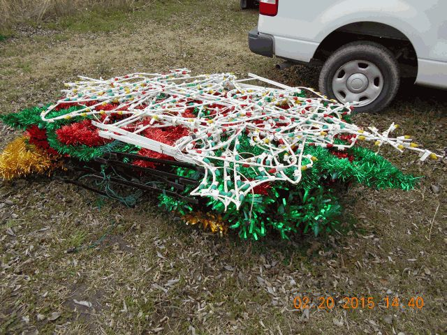 lot of municipal christmas decorations - Municipal Christmas Decorations